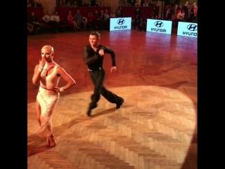 Jive | Timur Yusupov Sofia Kharina, RUS in final Jive | Prague Open Dance Festival