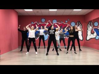 K-POP dance   Омск