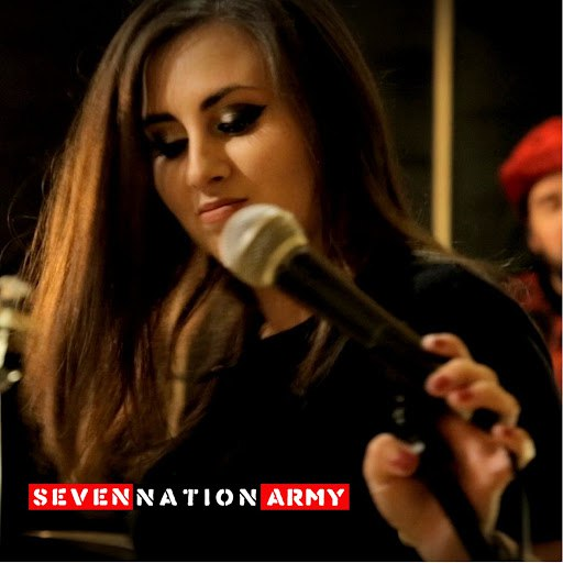 Seven Nation Army альбом It's Not Too Late