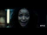 Парадокс Кловерфилд / The Cloverfield Paradox.Тизер (2018)