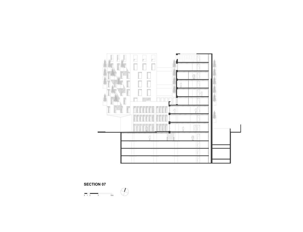 Municipalidad Lo Barnechea / Gonzalo Mardones V Arquitectos