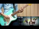гитара Играй, эуфониум! - ED - Tutti! Guitar cover