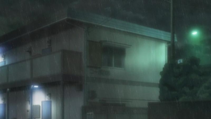 [NKS RAW]Любовь похожа на прошедший дождь Koi wa Ameagari no You ni - 7 серия(RAW)