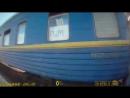 Керченская паромная переправа Поезд Москва Симферополь заметки пассажира