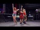 Violetta: Momento Musical: Cami, Fran, Naty y Ludmila cantan Encender Nuestra Luz || Виолетта
