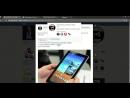 Планшет Samsung Galaxy Tab2 получает Марьям Фролова