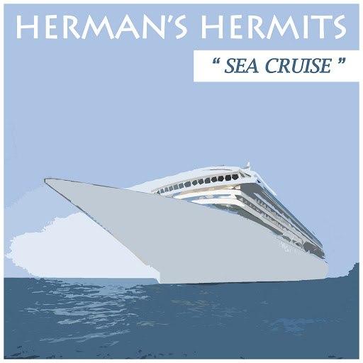 Herman's Hermits альбом Sea Cruise Re-recorded version