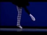 Balerinas - Cass Fox - Touch Me