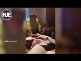 В Оренбургской области преподаватель жестоко обращается с детьми