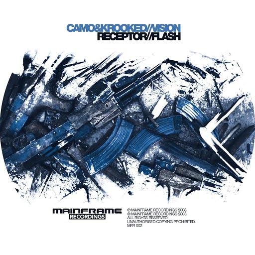 Receptor альбом Vision / Flash