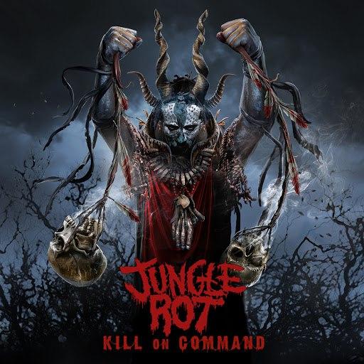 Jungle Rot альбом Kill On Command