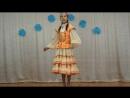 Башҡорт халыҡ йыры Тирәккәйем ,Гөлгинә Ҡоломбәтова