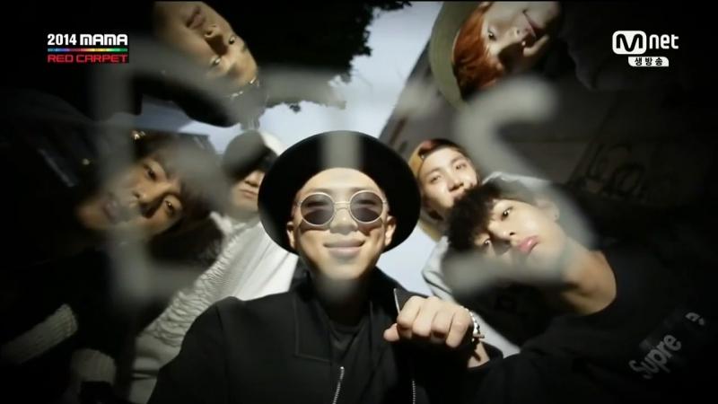 141203 BTS (방탄소년단) - The Rise of Bangtan [MV] Hong Kong Version
