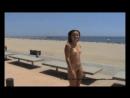 Nude in Public Hanka P