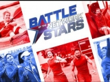 Battle of the network stars. Season 1 ep. 10. Troublemakers vs. Lifeguards. Starring John Barrowman.