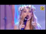 АННА ШАРКУНОВА - Мы будем первыми (ОНТ, 'Песня года Беларуси-2016' в Молодечно)
