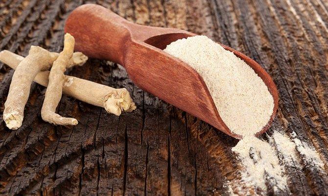Полное руководство по Ашвагандхе: польза, доза, побочные эффекты