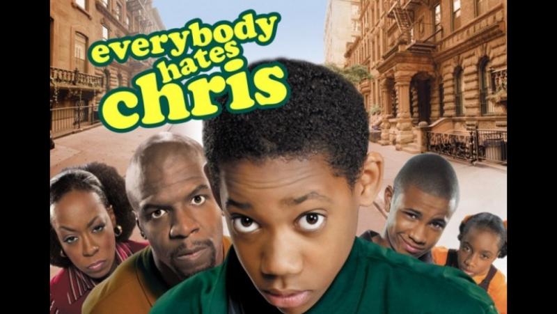 Все Ненавидят Криса / Everybody Hates Chris