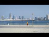 Макс в Дубае