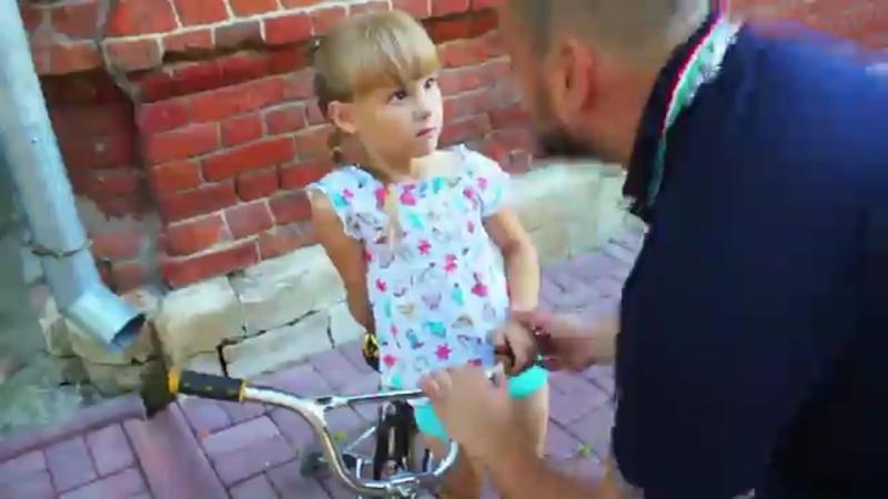 «Лучший социальный проект года» - руководитель сети велопроката «Прокат-Мокат» Вагиз Зелимов