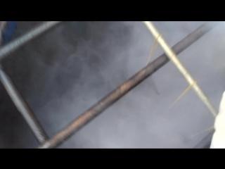 Коптильня Пильнинский дымок