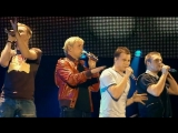 Westlife - Im Already There (Live At Croke Park Stadium)