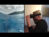 VR Fantasyland приложения- американские горки, видео-плеер, фильмы в 3D