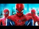 Чем больше сила, тем больше ответственность Человек-паук 2002-2017 [Bazinga]