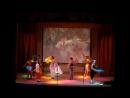 Индийский танец! 6 лет спустя!