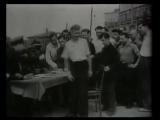 Стратегия Победы. Фильм 2. «Грозное лето»