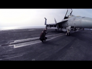VFA-31 TOMCATTERS - 2017 OIR Cruise Video