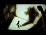 Роберт Шуман Детские сцены, op. 15. Артур Кириллов (песочная анимация)
