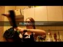 Видео процесс окрашивания♥