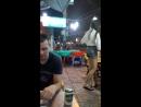 Вьетнам (еда на улице)