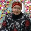 Татьяна Сасанова