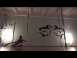 Exotic Dance Anastasia Fly 07.02.18