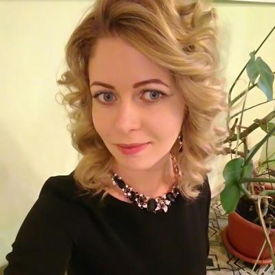Ирина Фурсова