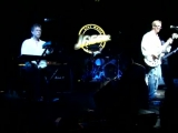Stormy Monday - Garry Moore. Jagger Club 2010. 911 Band.mpg