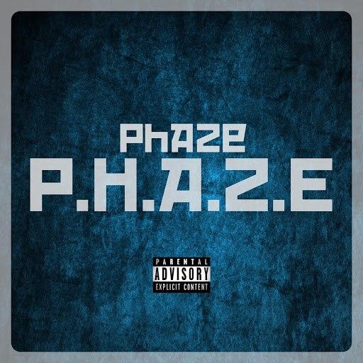 Phaze альбом P.H.A.Z.E