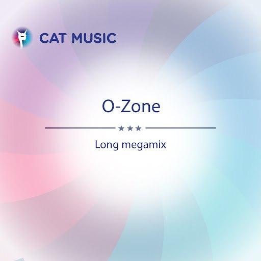 O-Zone альбом Long Megamix