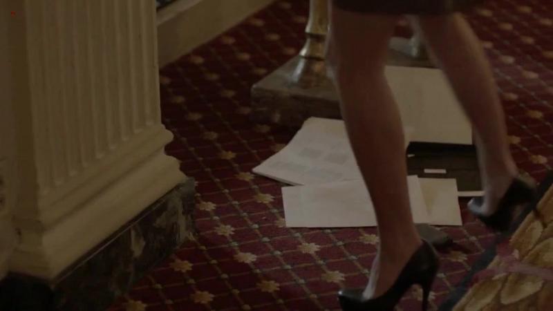 Kathleen Robertson (Кэтлин Робертсон) - Boss (2011)