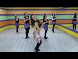 belly dance.начинающие.DanceLife