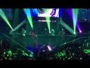 20180223 Kim Hyun Joong World Tour HAZE in México 2018 - Moonlight