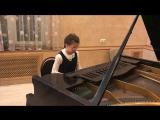 Концерт памяти М.И. Глинки.06.12.17.