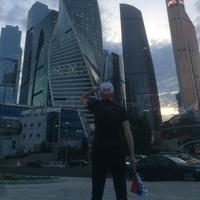 Анкета Dmitry Kylosov