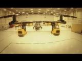 Белл Вертолет - V-280 ДОБЛЕСТЬ АВВП многоцелевой самолет Макет Сборка [720p]