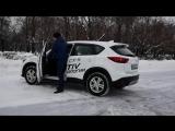 Тест драйв Mazda CX 5 2.0 150 л.с. Обзор в сравнении с CX 5 2.5 192 л.с.