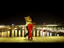 Danca kizomba with Yami StEffy - Niums