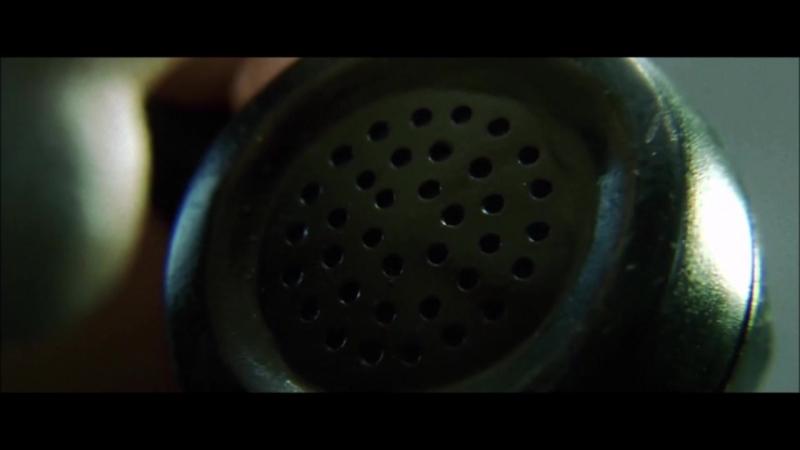 Концовка фильма Матрица (1999) с Архитектором