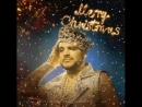 Адам Ламберт Merry Christmas